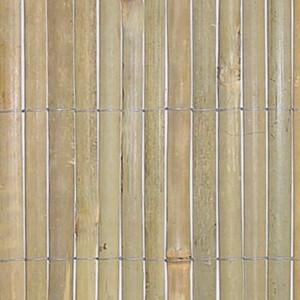 Le brise vue artificiel for Faux bambou