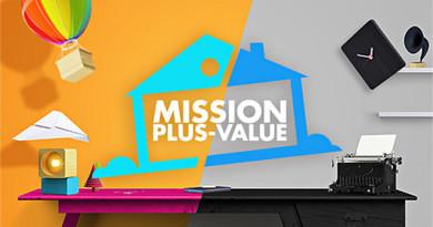 Mission Plus Value NRJ12 : Flore Events apporte sa touche de verdure !